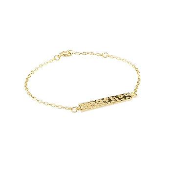 Emma Israelsson Leo Bracelet Gold