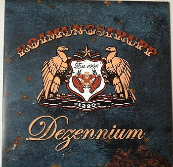 Roimungstrupp – Dezennium - LP (Second hand)