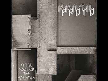 Proto - At the foot of the mountain - LP
