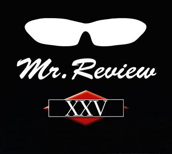Mr. Review – XXV - LP