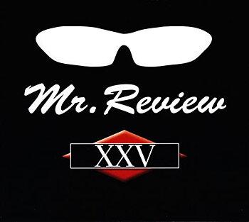 Mr. Review – XXV - LP