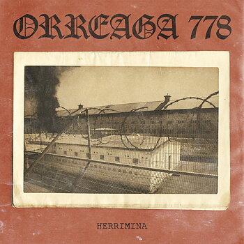 Orreaga 778 – Herrimina - LP