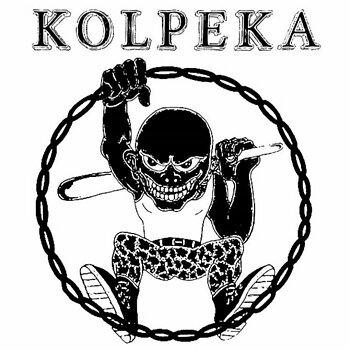 Kolpeka - Demo - Kassettband