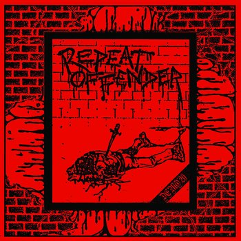 Repeat Offender - Demo - EP