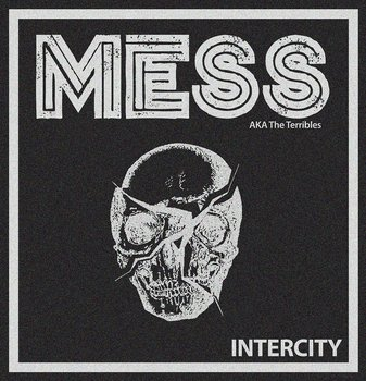 MESS - Intercity - LP