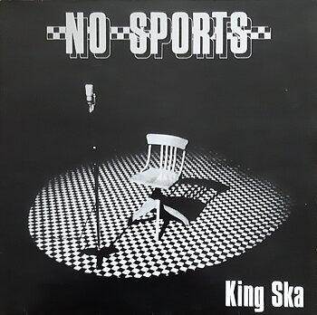 No Sports – King Ska - LP