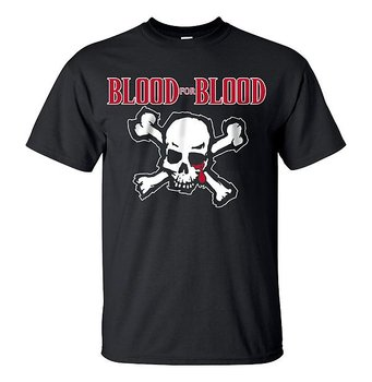 Blood for Blood - Logga - T-shirt