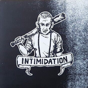 Intimidation - Demo - EP