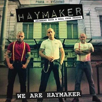 Haymaker - We are Haymaker - LP