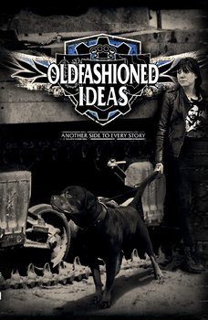 Oldfashioned Ideas - Another Side To Every Story - Kassettband