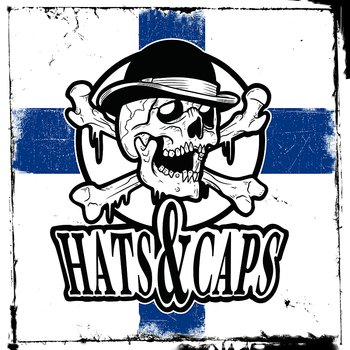 Hats & Caps - Same - EP
