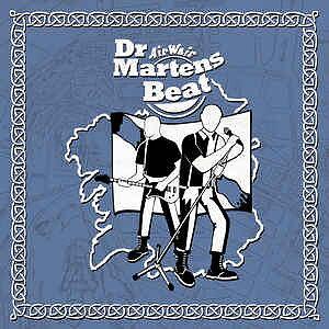 Dr. Martens Beat - Smash Theme - LP