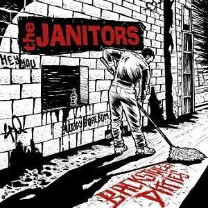 The Janitors - Backstreet Ditties - LP