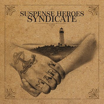 Suspense Heroes Syndicate – Mary - EP