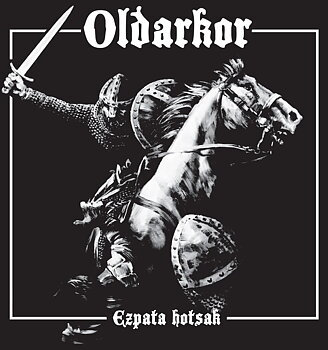 Oldarkor - Espata Hotsak - LP