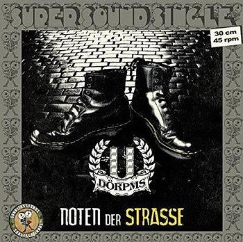 Dörpms – Noten Der Strasse - LP
