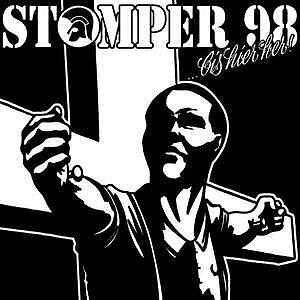 Stomper 98 – ... Bis Hierher! - LP