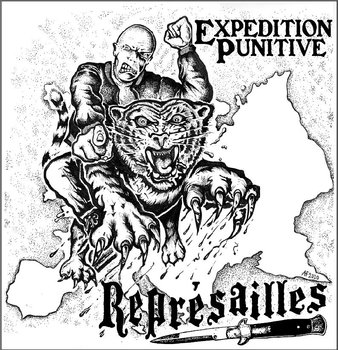 Represailles – Expedition Punitive - LP