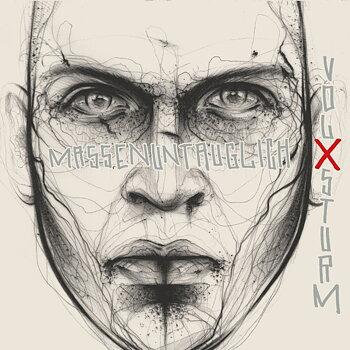 Volxsturm – Massenuntauglich - LP