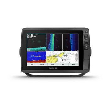 Garmin ECHOMAP™ Ultra 102sv Med GT56UHD-TM-givare