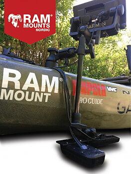 RAM® RAM-109H-PA-TRA3-NOR1