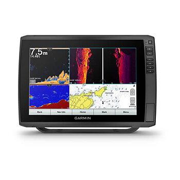 Garmin ECHOMAP™ Ultra 122sv Med GT56UHD-TM-givare
