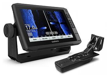 Garmin EchoMap UHD 92sv inkl GT54