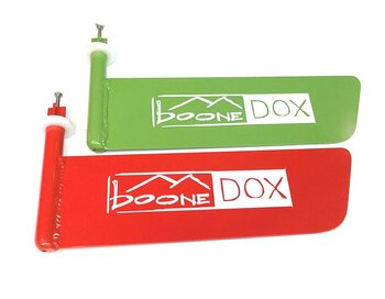 Boonedox roder