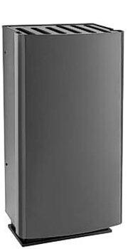 WALLAS 40CC 4000w antracitgrå dieselvärmare GSM