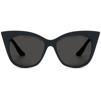 Venice Cateye - svart