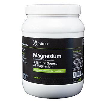 Heimer magnesium 1 kg