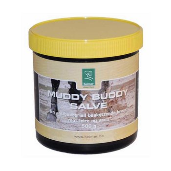 Muddy Buddy Salve 500g