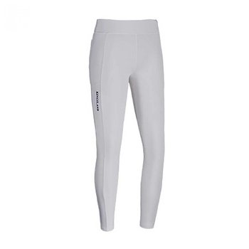 Kingsland Katinka Ladies F-Tec2 F-Grip Tights WHITE