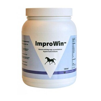 ImproWin pulver 1,2kg