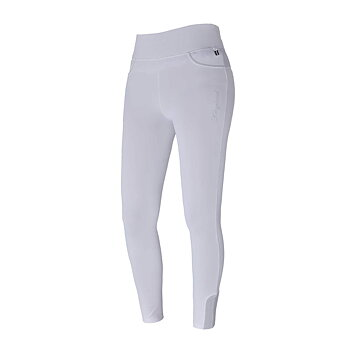 Kingsland Katinka W F-Tec2 F-Grip Tights Hvit