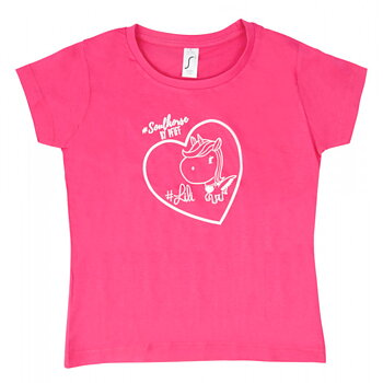 PFIFF barne t-skjorte