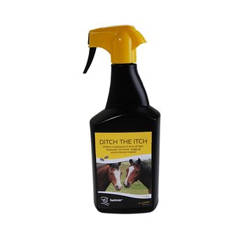 Ditch The Itch 1 liter insektspray