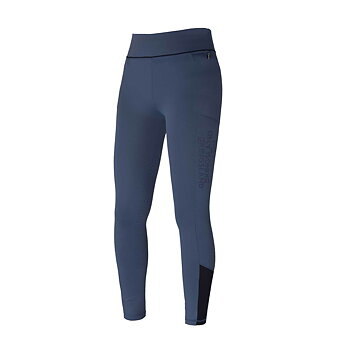 Kingsland Karina W F-Tec F-Grip Comp Tights BLUE CHINA