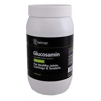 Heimer Clucosamin 500g