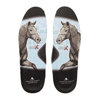 Mountain Horse Shockx såler