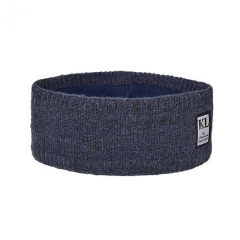 Kingsland Dory CD Strikket Pannebånd Navy
