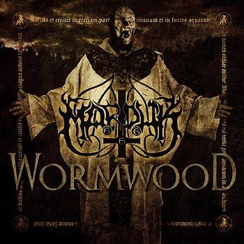 Marduk - Wormwood - LP