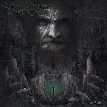 Finntroll - Vredesvävd - LP