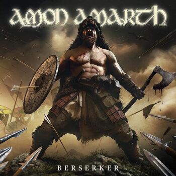 Amon Amarth - Berserker - LP