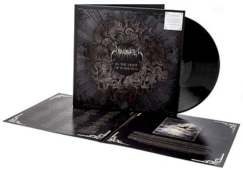 Unanimated - In The Light Of Darkness - LP
