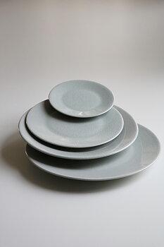 Tallrik 28 cm PURE Clear celadon