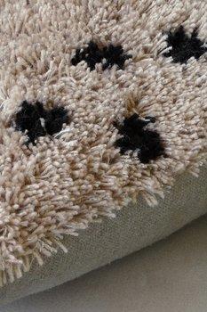 Kudde Bibi Naturbeige made in Blekinge
