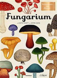 Bok Fungarium
