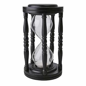Timglas Dekoration