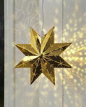 Adventsstjärna Classic Star